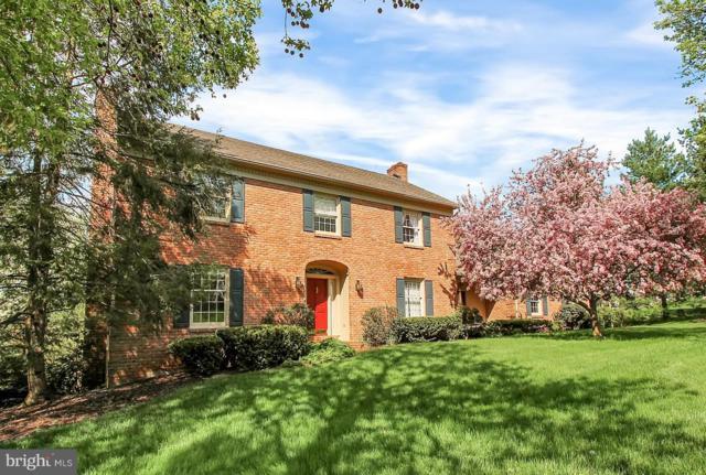 5 Phoebe Drive, WYOMISSING, PA 19610 (#1000326132) :: Colgan Real Estate