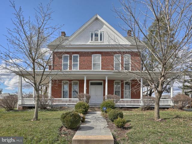 561 E Main Street, ANNVILLE, PA 17003 (#1000326766) :: The Joy Daniels Real Estate Group