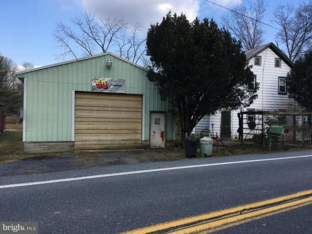 1810 Blacks Bridge Road, ANNVILLE, PA 17003 (#1000337082) :: The Craig Hartranft Team, Berkshire Hathaway Homesale Realty