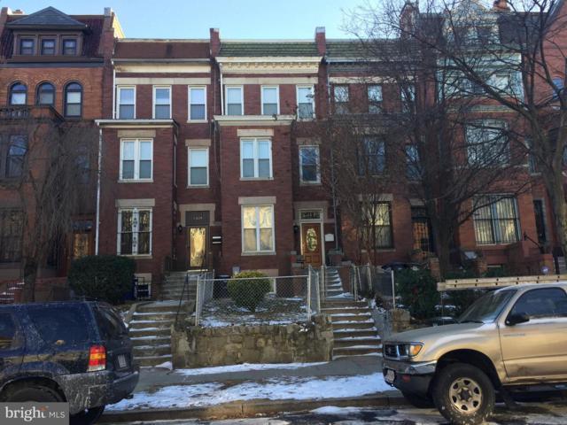 1330 Fairmont Street NW, WASHINGTON, DC 20009 (#1000337700) :: The Licata Group/Keller Williams Realty