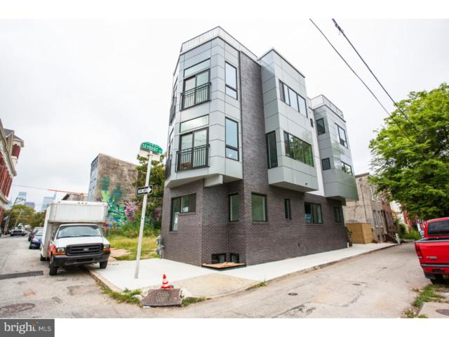 1310 N 18TH Street #1, PHILADELPHIA, PA 19121 (#1000338494) :: Erik Hoferer & Associates