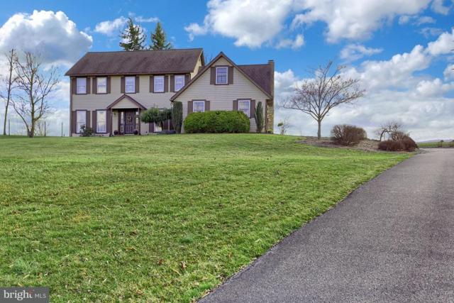 1530 Old Quaker Road, LEWISBERRY, PA 17339 (#1000339544) :: Teampete Realty Services, Inc