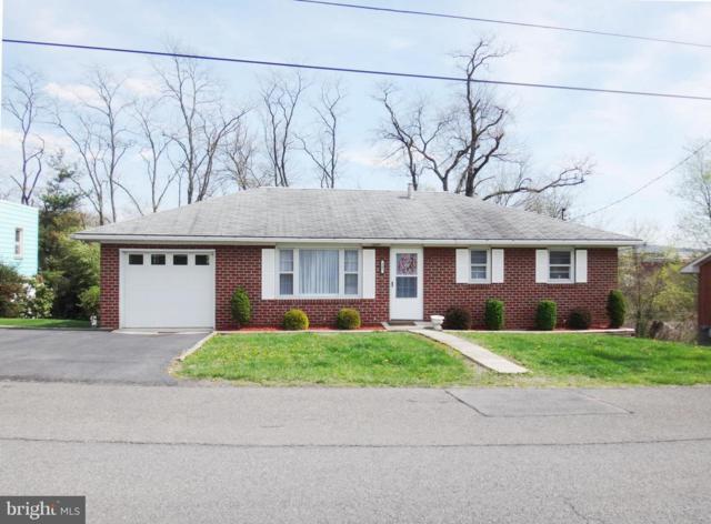 107 Auburn Avenue, CUMBERLAND, MD 21502 (#1000342186) :: Great Falls Great Homes