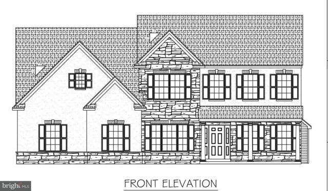 4521 Elwill Drive, HARRISBURG, PA 17112 (#1000342486) :: Benchmark Real Estate Team of KW Keystone Realty