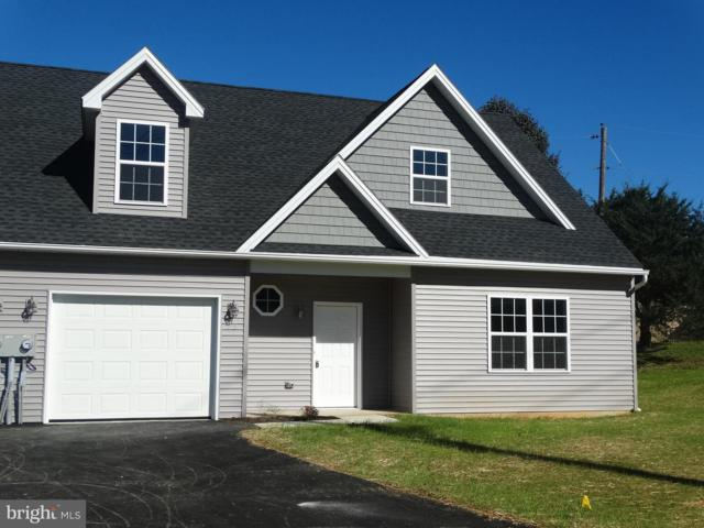 73 Wilkson Lane, FAYETTEVILLE, PA 17222 (#1000344020) :: ExecuHome Realty