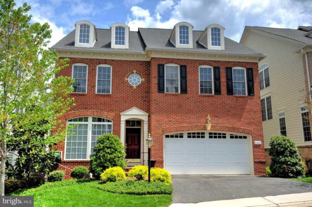 8882 Olive Mae Circle, FAIRFAX, VA 22031 (#1000358984) :: Colgan Real Estate