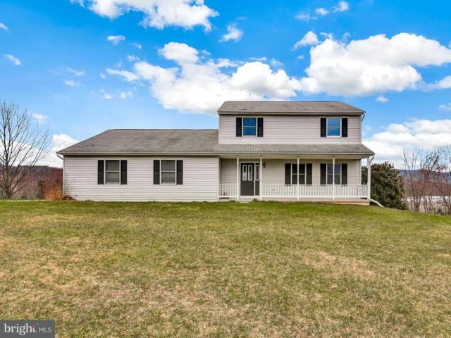 30 Spring Drive, DILLSBURG, PA 17019 (#1000361874) :: The Heather Neidlinger Team With Berkshire Hathaway HomeServices Homesale Realty