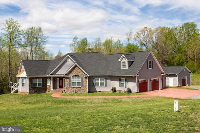 17509 Wrightsville Road, BOWLING GREEN, VA 22427 (#1000364740) :: Cristina Dougherty & Associates