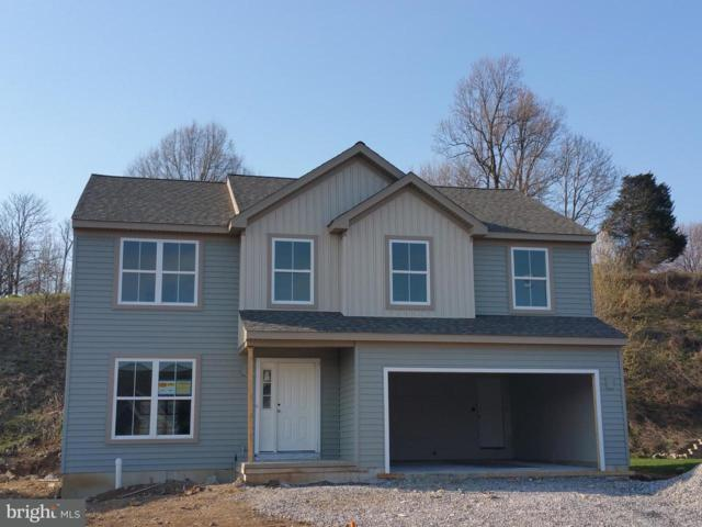 LOT 32 Chestnut Way, NEW CUMBERLAND, PA 17070 (#1000370304) :: Teampete Realty Services, Inc