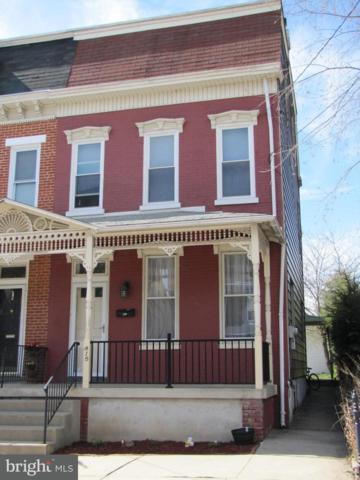 815 Walnut Street, COLUMBIA, PA 17512 (#1000370920) :: The Craig Hartranft Team, Berkshire Hathaway Homesale Realty