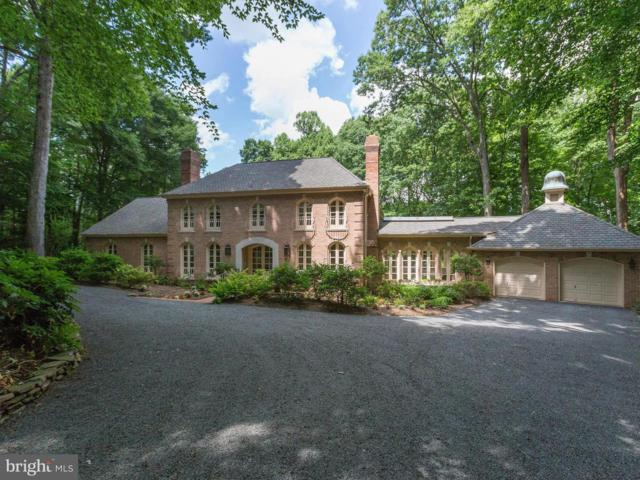 9311 Cornwell Farm Drive, GREAT FALLS, VA 22066 (#1000371874) :: Colgan Real Estate