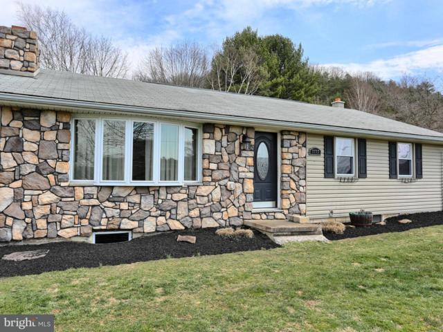 7777 Spring Road, NEW BLOOMFIELD, PA 17068 (#1000379132) :: The Heather Neidlinger Team With Berkshire Hathaway HomeServices Homesale Realty