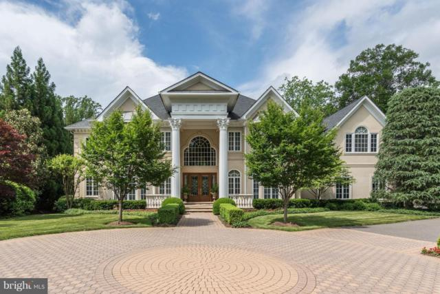 896 Alvermar Ridge Drive, MCLEAN, VA 22102 (#1000383356) :: Remax Preferred | Scott Kompa Group