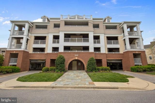 334 Oyster Bay Place #401, DOWELL, MD 20629 (#1000386326) :: Charis Realty Group