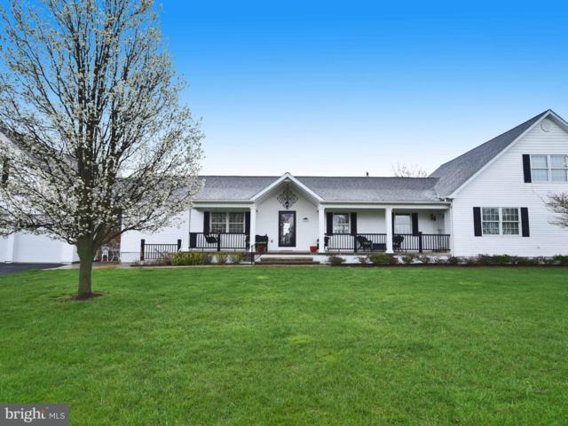 96 W Bruce Road, FAWN GROVE, PA 17321 (#1000387252) :: The Jim Powers Team