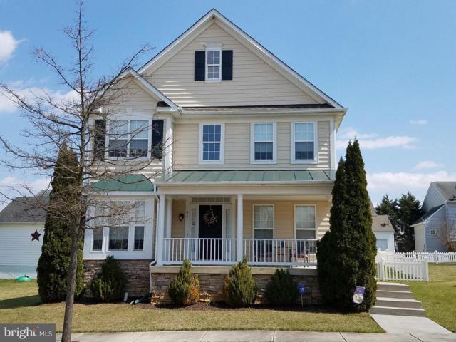 81 Bullskin Street, CHARLES TOWN, WV 25414 (#1000388530) :: Labrador Real Estate Team