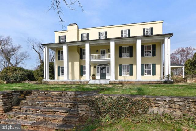 2546 Halfway Road, THE PLAINS, VA 20198 (#1000406362) :: Advance Realty Bel Air, Inc