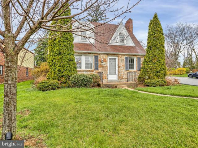 389 Hillcrest Road, YORK, PA 17403 (#1000406470) :: Younger Realty Group