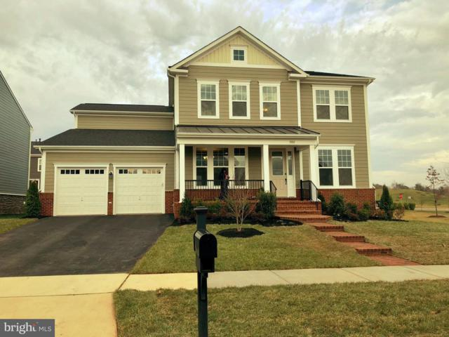 0 Themis Street SE, LEESBURG, VA 20175 (#1000411964) :: Colgan Real Estate