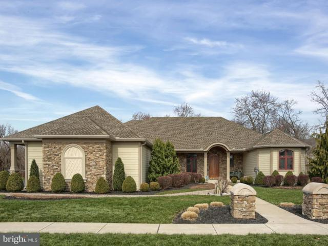 103 Redwood Drive, ENOLA, PA 17025 (#1000412034) :: The Heather Neidlinger Team With Berkshire Hathaway HomeServices Homesale Realty
