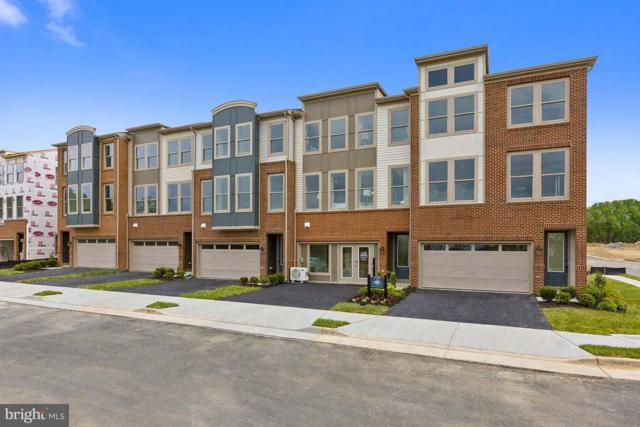 0 Juniper Wood Terrace, DULLES, VA 20166 (#1000412290) :: RE/MAX Executives