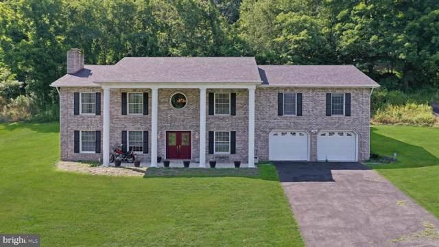 10113 Golf Creek Drive NE, CUMBERLAND, MD 21502 (#1000423396) :: Eng Garcia Grant & Co.