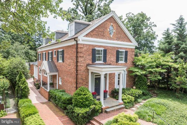 2715 31ST Place NW, WASHINGTON, DC 20008 (#1000424170) :: Colgan Real Estate