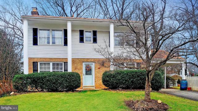 10808 Mccomas Court, KENSINGTON, MD 20895 (#1000425002) :: Colgan Real Estate