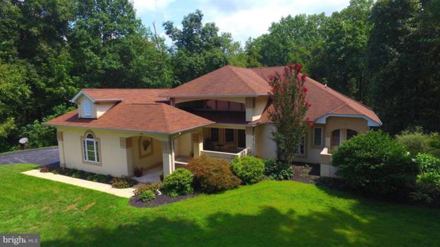 31 Timbershed Court, FREELAND, MD 21053 (#1000428124) :: Colgan Real Estate