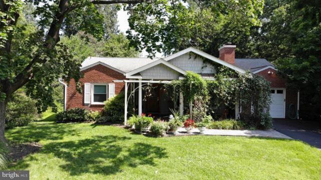 10604 Norman Avenue, FAIRFAX, VA 22030 (#1000428330) :: Colgan Real Estate
