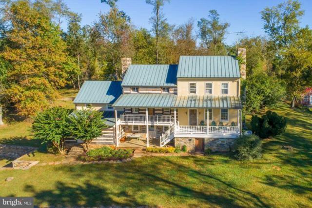 19923 Woodtrail Road, ROUND HILL, VA 20141 (#1000431610) :: Colgan Real Estate
