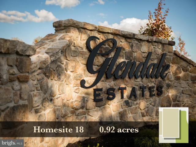 Homesite 18 Blue Marlin Way, MECHANICSBURG, PA 17050 (#1000431632) :: Benchmark Real Estate Team of KW Keystone Realty