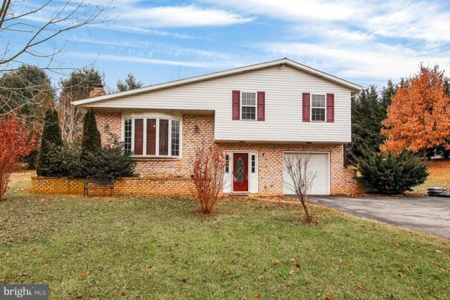 17574 Old Farm Lane, NEW FREEDOM, PA 17349 (#1000431920) :: Teampete Realty Services, Inc