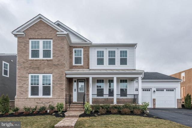 1007 Akan Street SE, LEESBURG, VA 20175 (#1000435002) :: Remax Preferred | Scott Kompa Group