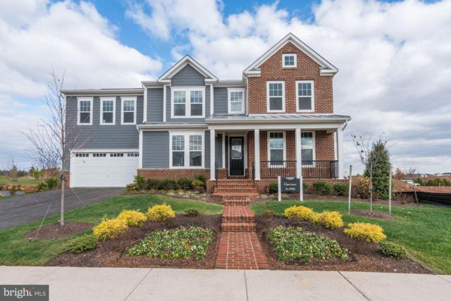 906 Athena Drive SE, LEESBURG, VA 20175 (#1000436410) :: Remax Preferred | Scott Kompa Group
