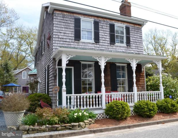 114 Grace Street, SAINT MICHAELS, MD 21663 (#1000436592) :: RE/MAX Coast and Country