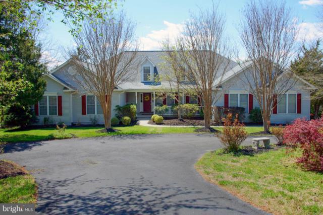 5306 Spinnaker Way, MINERAL, VA 23117 (#1000438538) :: Great Falls Great Homes