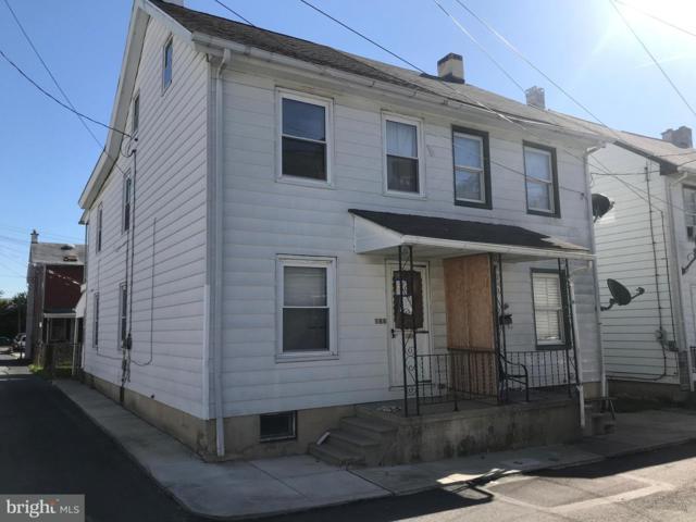 366 Harrison Street, LEBANON, PA 17046 (#1000441436) :: The Craig Hartranft Team, Berkshire Hathaway Homesale Realty
