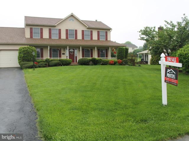 1404 Candlewycke Drive, MIDDLETOWN, PA 17057 (#1000446348) :: The Joy Daniels Real Estate Group