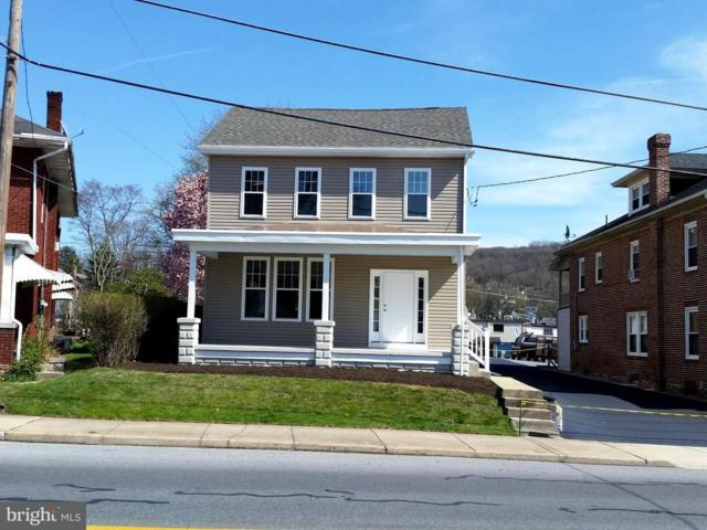 433 N State Street, EPHRATA, PA 17522 (#1000446788) :: The Heather Neidlinger Team With Berkshire Hathaway HomeServices Homesale Realty