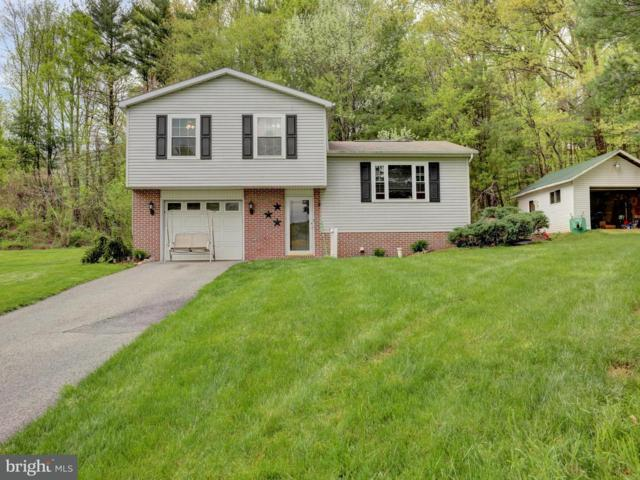 137 Lenker Drive, WILLIAMSTOWN, PA 17098 (#1000448512) :: The Heather Neidlinger Team With Berkshire Hathaway HomeServices Homesale Realty