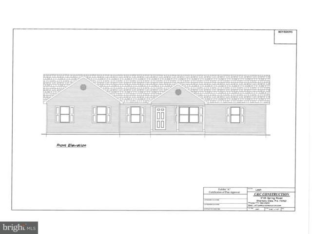 1402 Hominy Drive Lot # 7, NEWPORT, PA 17074 (#1000464600) :: Remax Preferred | Scott Kompa Group