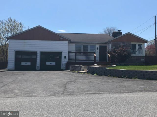 500 Maple Road, MIDDLETOWN, PA 17057 (#1000466132) :: The Joy Daniels Real Estate Group