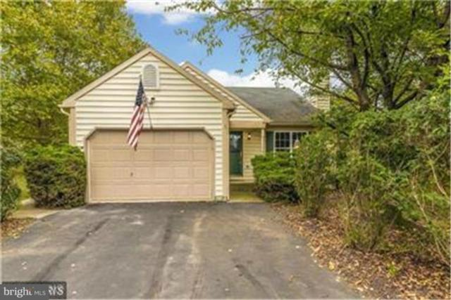 18912 Newhaven Terrace, HAGERSTOWN, MD 21742 (#1000467930) :: AJ Team Realty