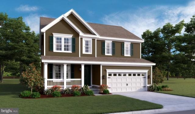 Town Run Lane- Hemingway, STEPHENS CITY, VA 22655 (#1000468462) :: Colgan Real Estate