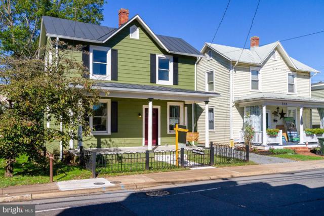 310 East Street, CULPEPER, VA 22701 (#1000469590) :: Great Falls Great Homes