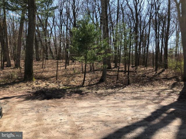 459 Butler Road Lot 9, LEBANON, PA 17042 (#1000472330) :: The Heather Neidlinger Team With Berkshire Hathaway HomeServices Homesale Realty
