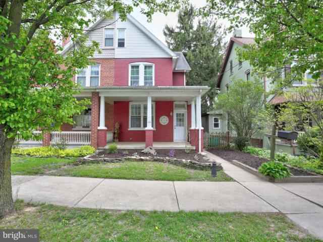 1228 Manor Street, COLUMBIA, PA 17512 (#1000473098) :: Teampete Realty Services, Inc