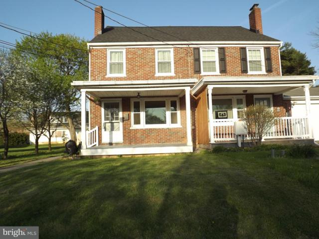 17 Glenbrook Road, LEOLA, PA 17540 (#1000473696) :: The Joy Daniels Real Estate Group