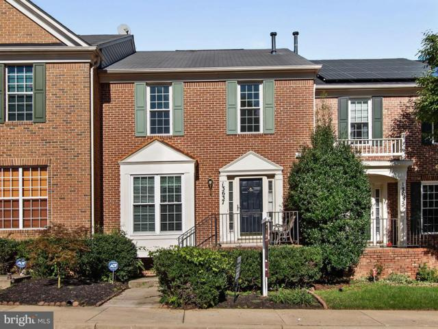 13637 Ansel Terrace, GERMANTOWN, MD 20874 (#1000483406) :: Remax Preferred | Scott Kompa Group